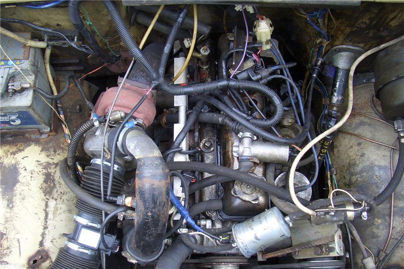 Двигатель 402 инжектор ремонт своими руками 35